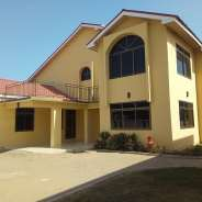 7Bedrooms House For Rent at Spintex